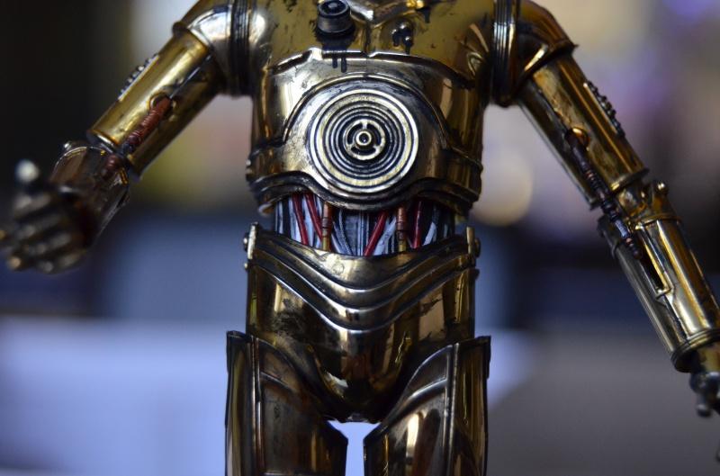 C-3PO de Bandai  741125DSC0008