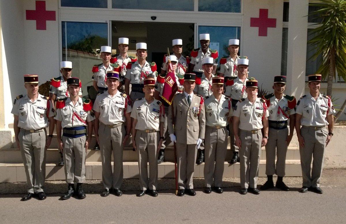 Le Centre Médical des Armées de Calvi décoré 741845obdda462cvmcalvi2