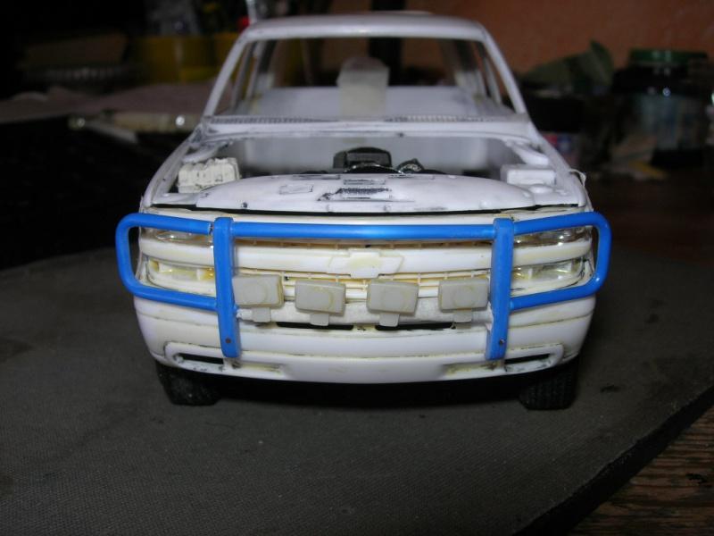 """Chevy Silverado'99 """"off road look"""" 743043DSCN9863"""