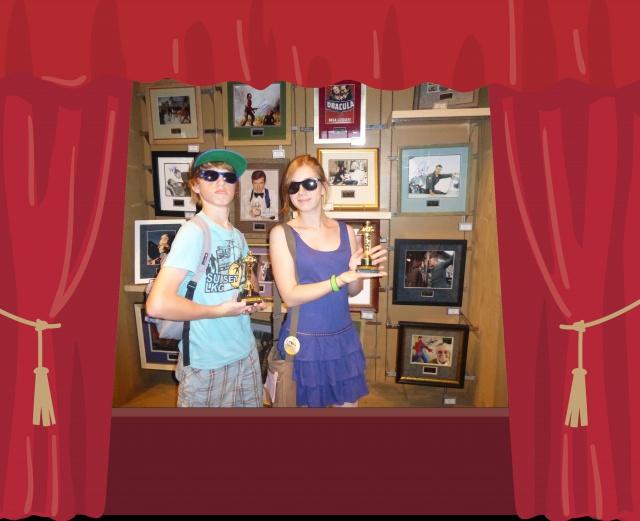The trip of  a Lifetime : du 28 juillet au 11 aout, Port Orleans Riverside, Que d'émotions ! - Page 6 743339Studios18