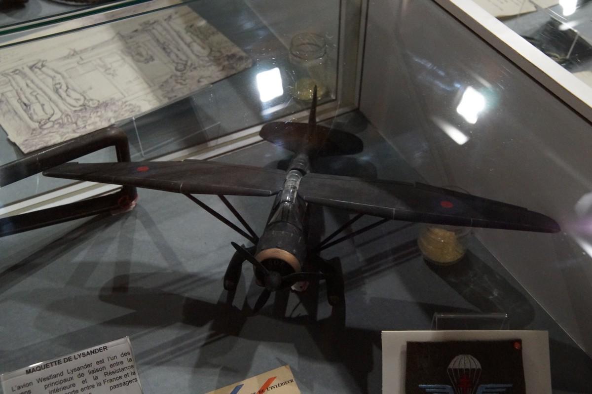 [ Histoire et histoires ] Musée de la résistance et du combattant à Montauban 743458DSC07581