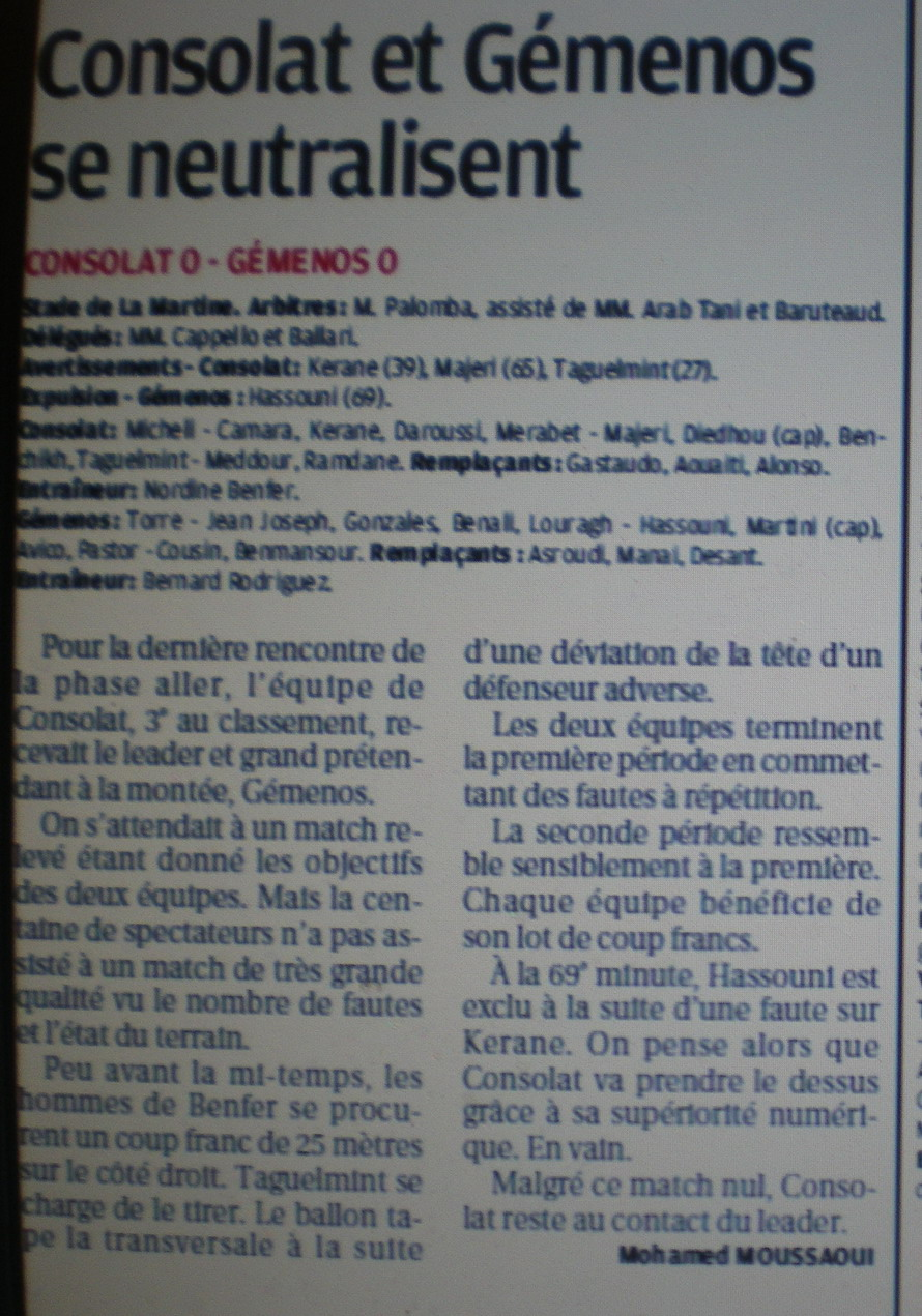 GEMENOS ....A TOMBEAUX OUVERTS// DHR - Page 2 743512IMGP4039