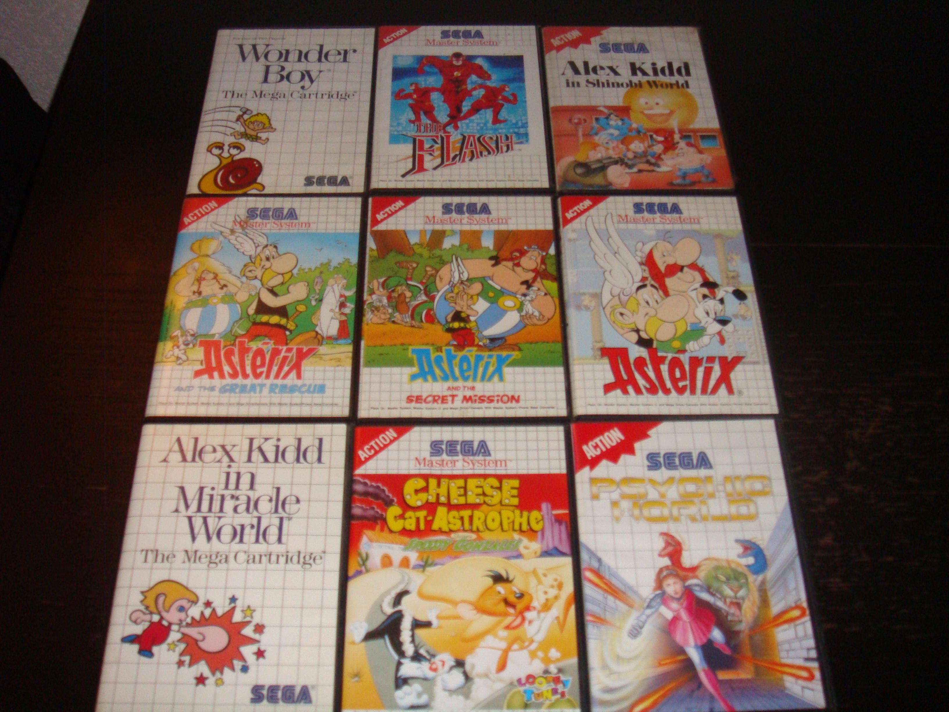 ma collection SEEEEEEGAAAAAA   (MAJ Nintendo 30.01) 743613DSC03454