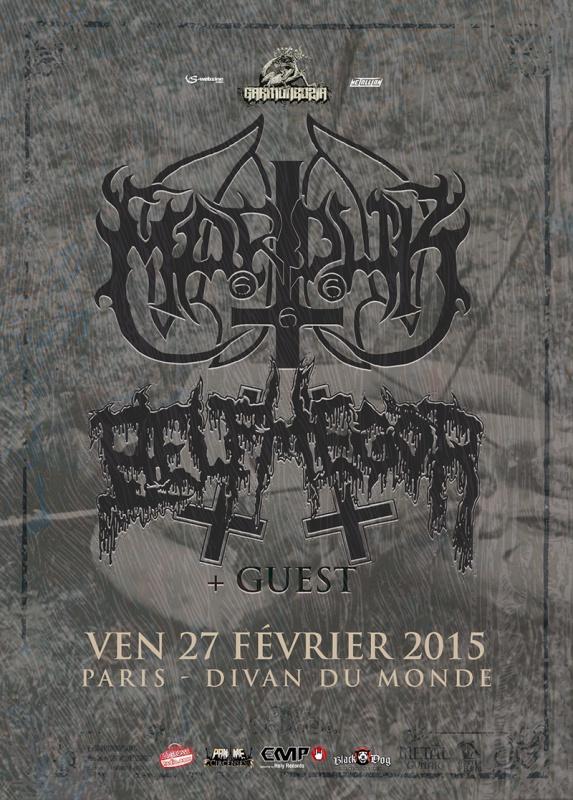 27.02 - Marduk + Belphegor + guests @ Paris 74367020150227mardukweb