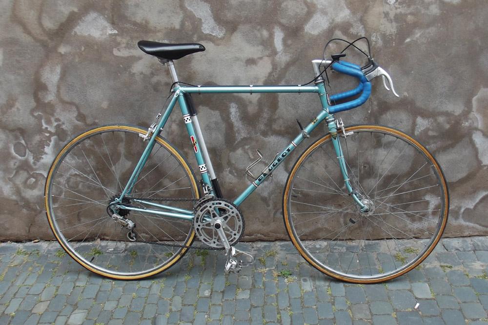 Peugeot PS-10 bleu turquoise 743778DSCF5050