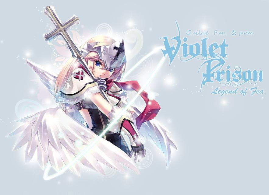 Violet Prison