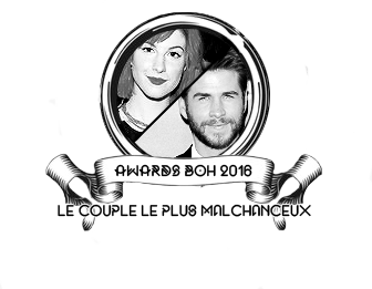 LE COUPLE LE PLUS MALCHANCEUX 744311awardpenebenji