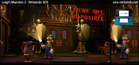 Luigi's Mansion 2 | 3DS 744775lm2