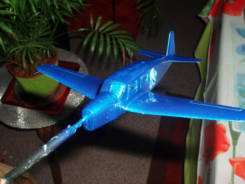 CAUDRON C-635 Simoun  (version Air Bleu). 1936  Heller 1/72. 745370cs11