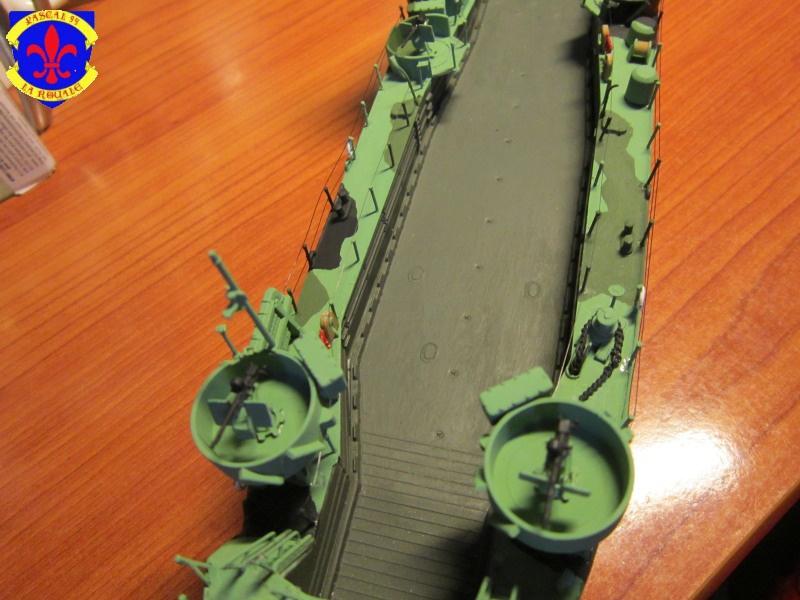 U.S. Navy Landing Ship Médium (Early) au 1/144 de Revell par Pascal 94 - Page 15 745523IMG44051