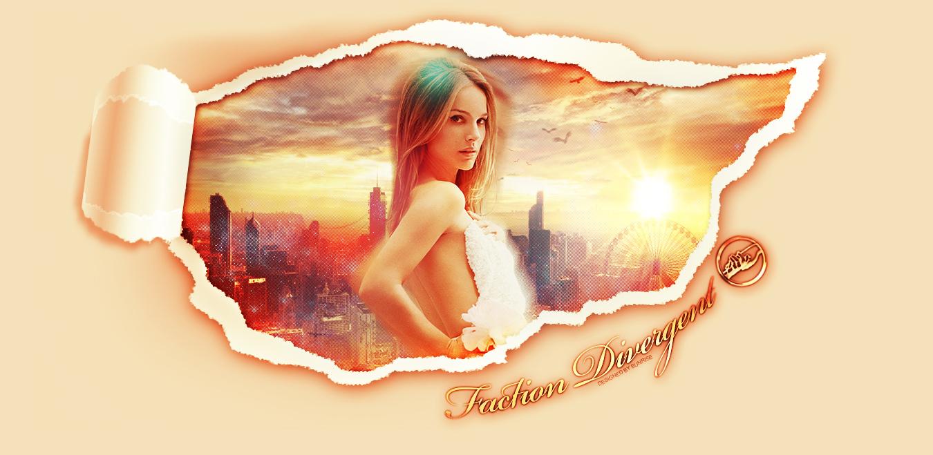 Design #4 745862divergent2