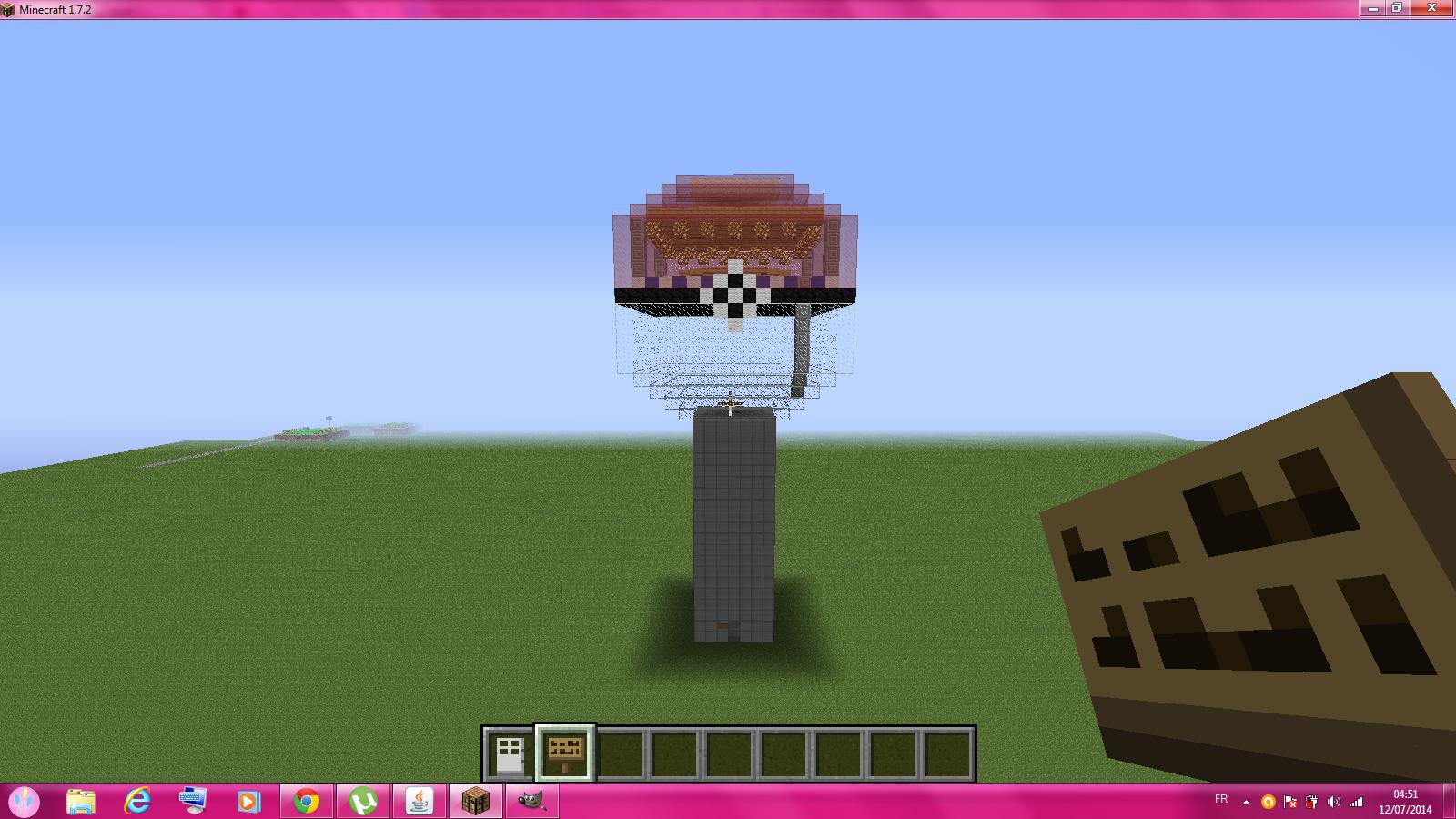 Rabbit Doubt version Minecraft - Page 2 746553rabbittower5
