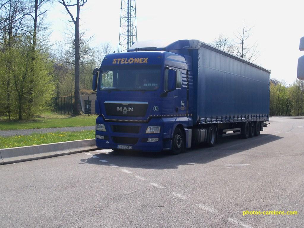 Stelonex. (Sosnowiec) 7475641009750Copier