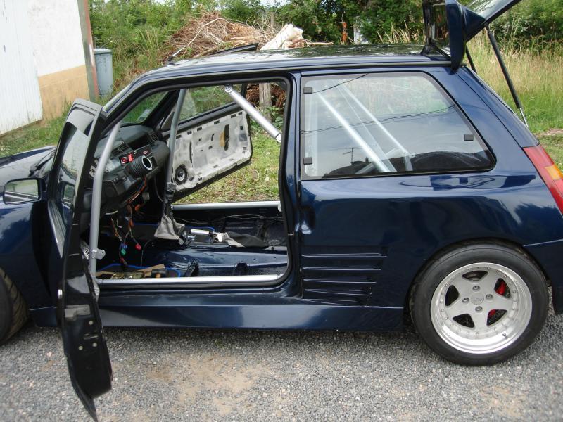 Présentation de mon Gt turbo Maxi Alpine.(vidéo du Maxi P 6) - Page 4 747903DSC05868