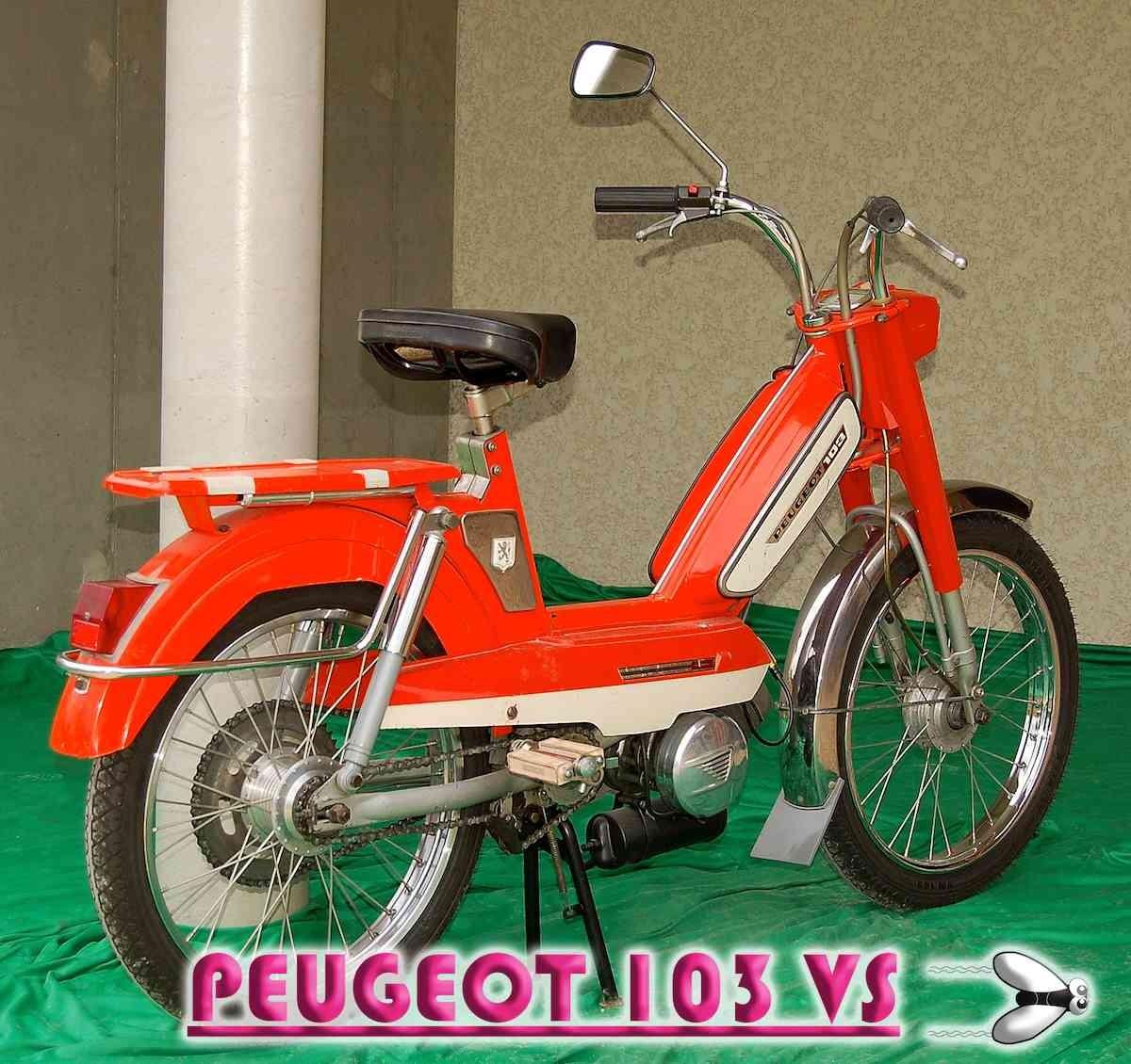 Le Crassou a fait sa toilette .. Peugeot 103 - Page 2 748306206peugeot103vsoriginal1971large