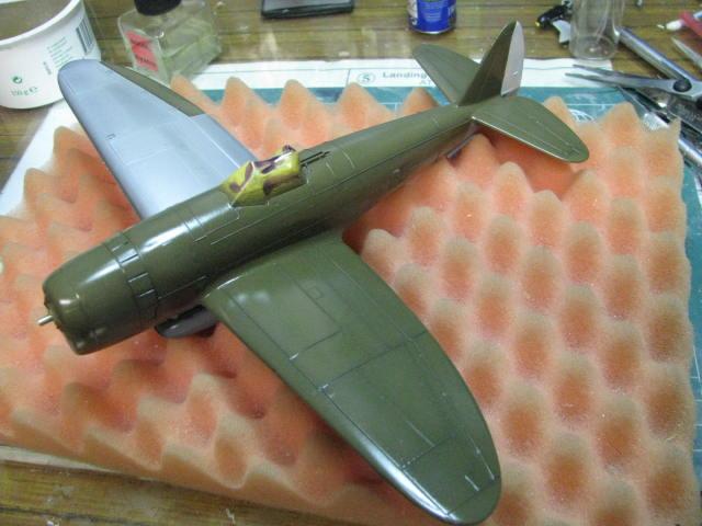 Restauration P-47D Monogram 1/48 .......Terminé!  - Page 2 748379IMG5918