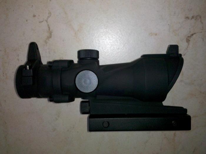 Review Acog + sight 748703IMG20110525182223