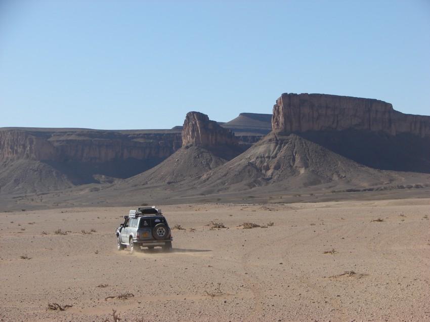 Le Grand Sud du Maroc - II 748911131