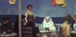 Couvertures d'Edward Hopper ! 74916308aSoirBleu