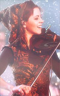 Octavia Rey