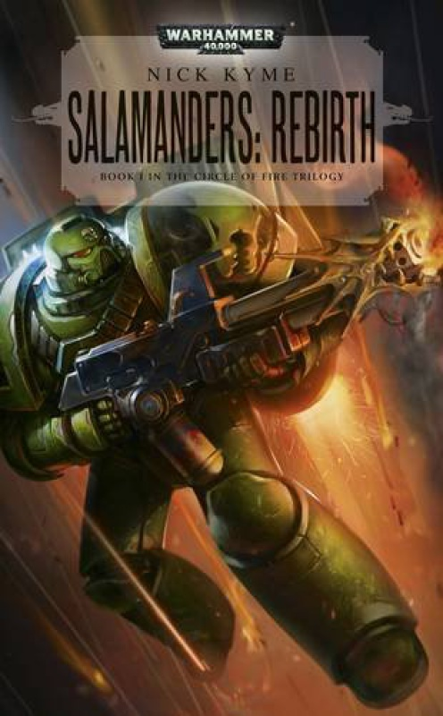 Salamanders: Rebirth de Nick Kyme 74984751wh6qX4UL1