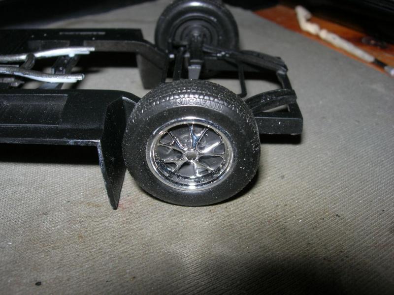 """Mustang Fastback""""65 Revell. 749907DSCN0002"""