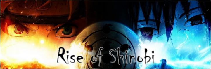 Naruto Rise of Shinobi