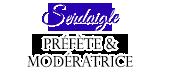 6ème année à Serdaigle, Préfète & Modératrice