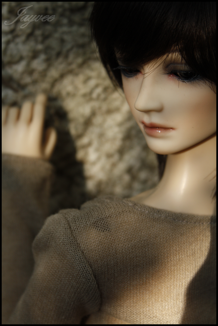 Hot toys et BJD by totchi 751470MG4213