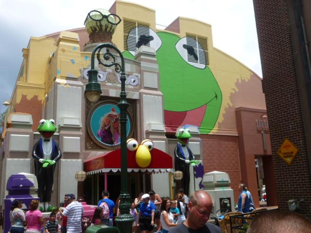 Séjour à Disneyworld du 13 au 21 juillet 2012 / Disneyland Anaheim du 9 au 17 juin 2015 (page 9) - Page 3 751578P1010250