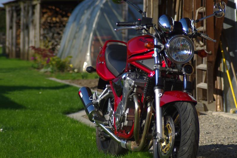 Suzuki Bandit 600N, il était temps bis... 751666IMGP2458
