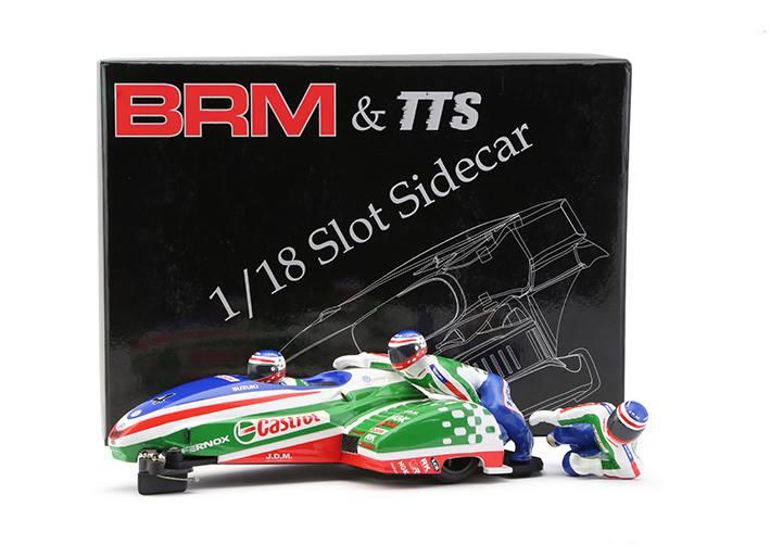 Sidecar BRM 752247SideBRM1