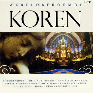 Compilations incluant des chansons de Libera - Page 2 752434Wereldberoemdekoren300
