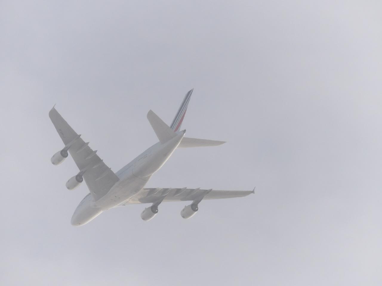 AIRBUS A380 752673A380FHPJH5