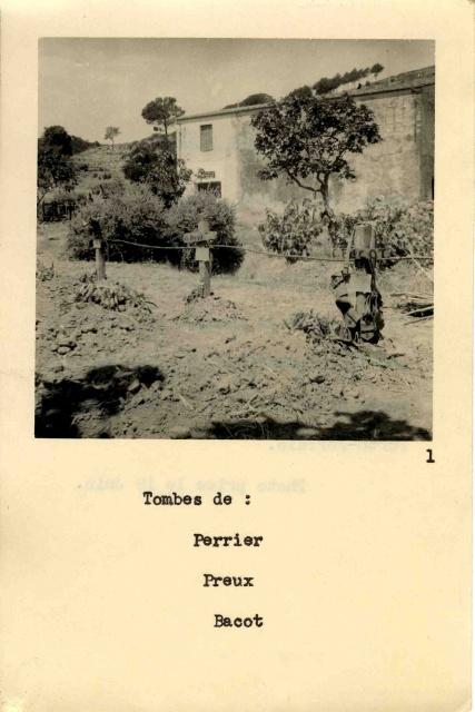 Le Bataillon de Choc 1943/1963. Photos. 752984elbe001