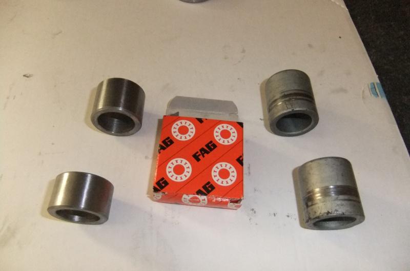 Quatre roulements dans ma roue AV 753364DSCF7895