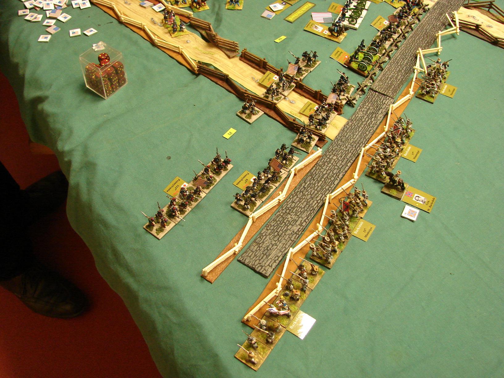 gettysburg - Bataille de Gettysburg 754550DSC01476