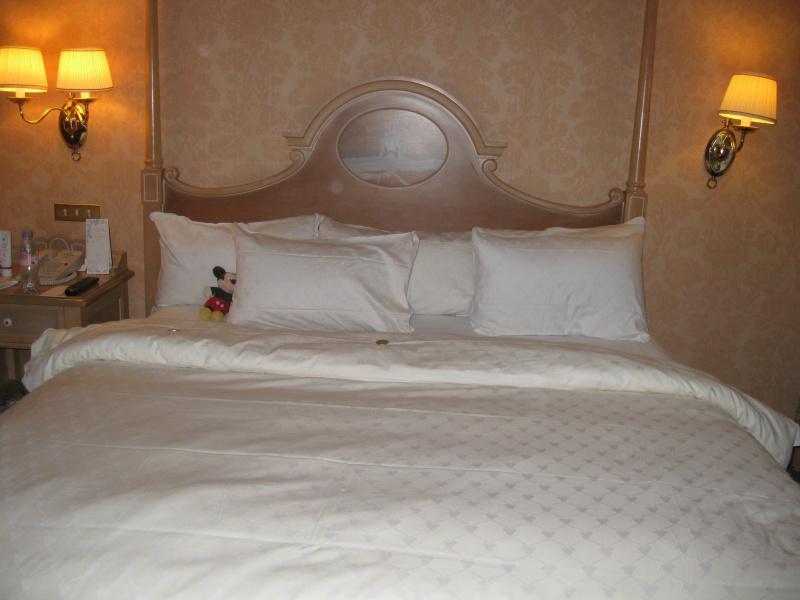 [Disneyland Paris] Séjour au Disneyland Hotel du 21 au 25 janvier 2013 - Page 5 755010IMG4737