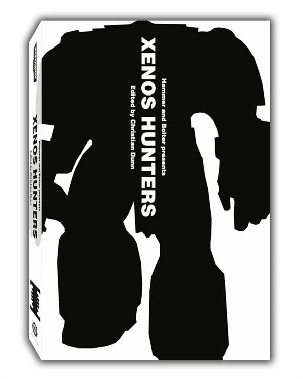 Xenos Hunters (Anthology) 755178xenoshuntersb