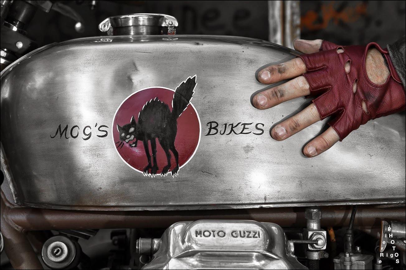 guzzi vintage - hoodride 755533GuzzibyMogsbikes24