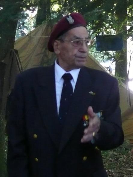 In Mémoriam  Michel HALABI l'un des derniers SAS 75564222386livor1