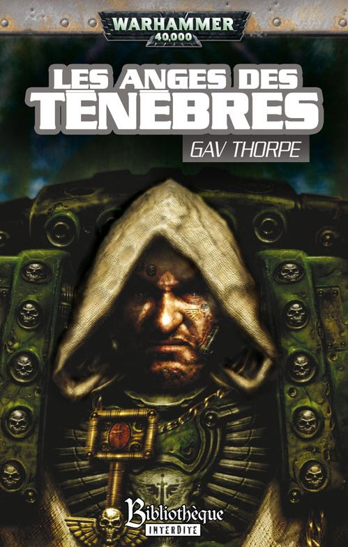 Récits complets Warhammer 40K 755666anges