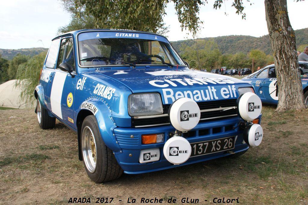 [26] 17/09/2017  4ème rassemblement ARADA à La Roche de Glun 755711DSC02143