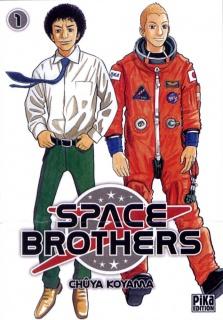 [BD/Manga] Space Brothers 757493spacebrothersmangavolume1simple72581