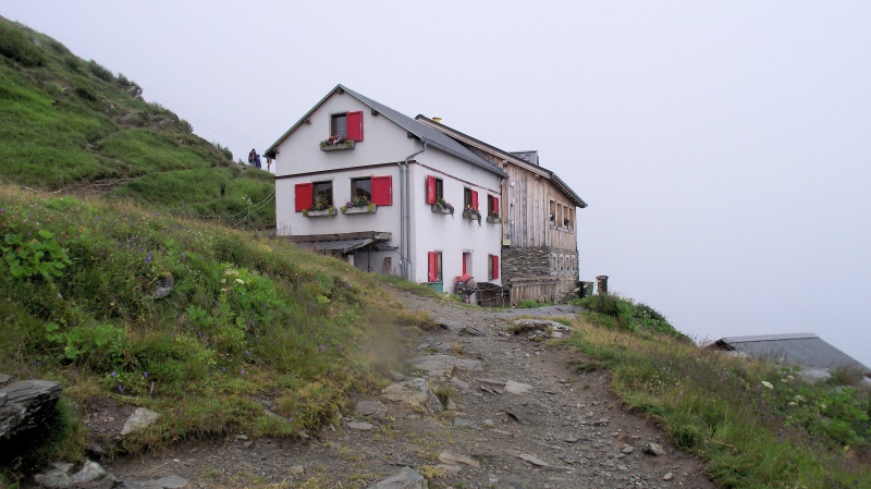 Matthéo au pays du mont blanc 7576711Refplandelaiguille9