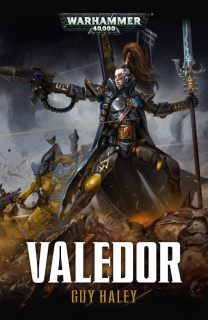 Programme des publications Black Library France pour 2015 757820Valedorbformatebook