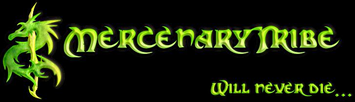 Forum de la guilde MercenaryTribe (ROM - Solas)