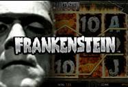 Casinoluck jeux Frankenstein
