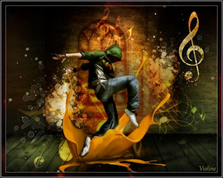 Chez Violine - Forum de Loisirs et Créations Graphiques - Page 11 758779Creachou020317DfiViolineTubeN727