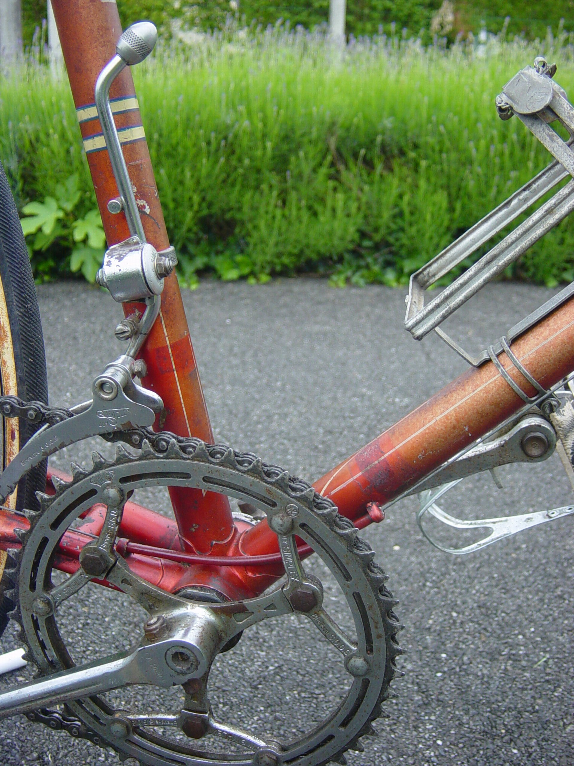 Vélo La Perle 1954 759063drailleurav